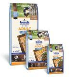 Bosch Adult (Fish & Potato) High Premium Сухой корм Бош Эдалт картошка и рыба для взрослых собак всех пород