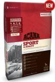 Acana (Акана) Sport & Agility - сухой корм для активных взрослых собак