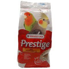 Versele-Laga (Версале Лага) Prestige Big Parakeets зерновая смесь корм для средних попугаев