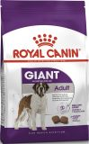 Royal Canin (Роял Канин) Giant Adult - сухой корм для взрослых собак гигантских пород