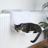 Гамак мягкий для кошек Trixie TX-4321, TX-4322