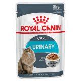 Royal Canin Urinary Care (кусочки в соусе) влажный корм консерва для взрослых кошек (пауч)