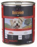 Консервы для собак Белькандо с мясом (Belcando Best Quality Meat)